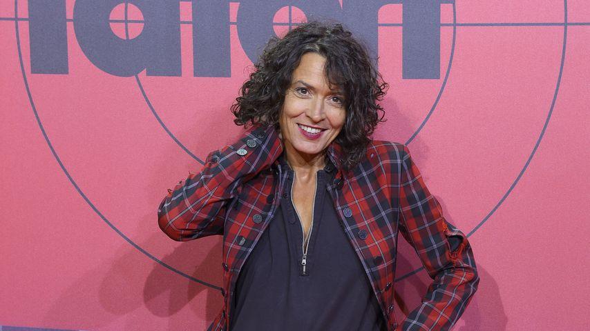 Schauspielerin Ulrike Folkerts