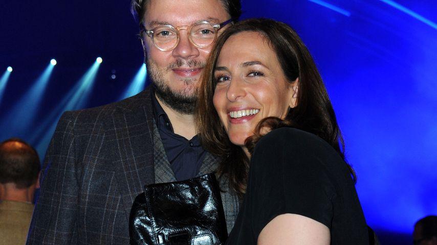 16 Jahre verheiratet! Süße Liebeserklärung für GZSZ-Ulrike