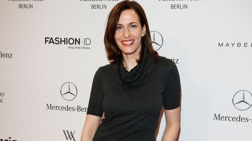 Ulrike Frank, GZSZ-Darstellerin