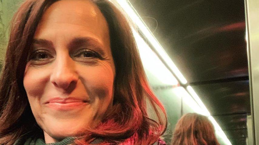 Ulrike Frank im März 2019