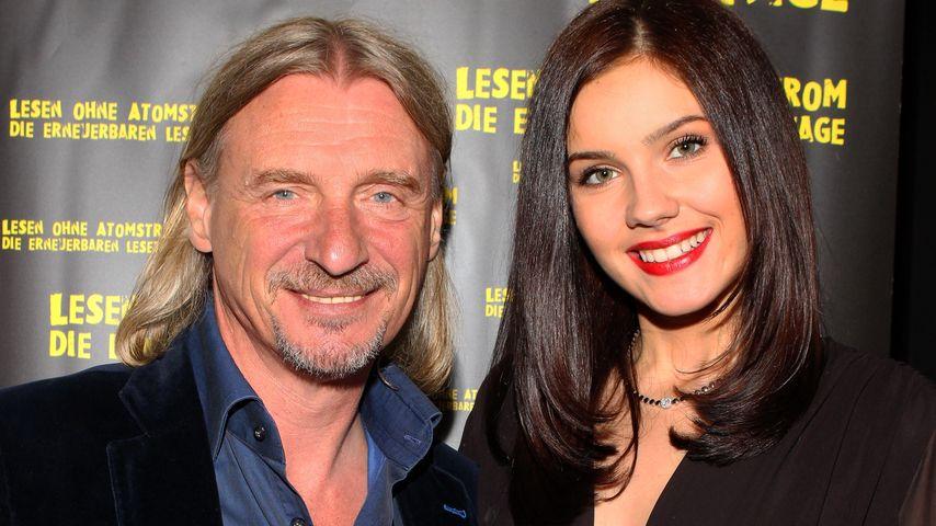 Luxus pur: So genießt Nathalie Volk das Leben mit Frank Otto