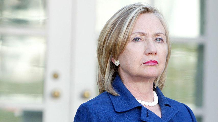 Ist Hillary Clinton in Sex-Skandal verwickelt?