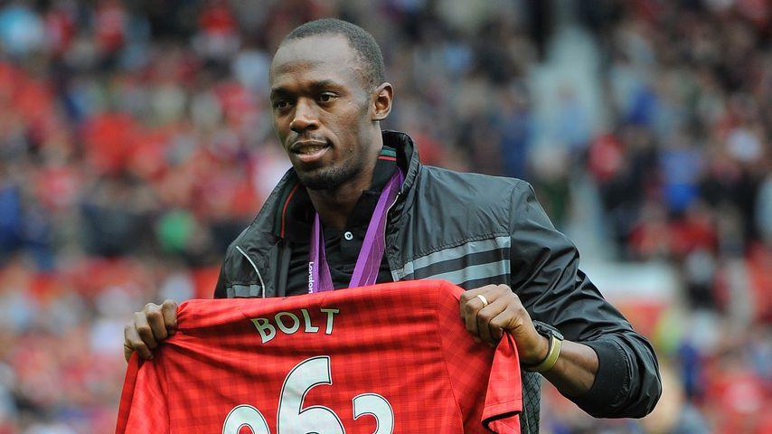 Nach Usain Bolts Affären: Freundin Kasi Bennett zeigt Stärke