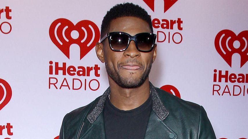 """Wegen """"The Voice"""": Usher verschiebt Europa-Tournee"""