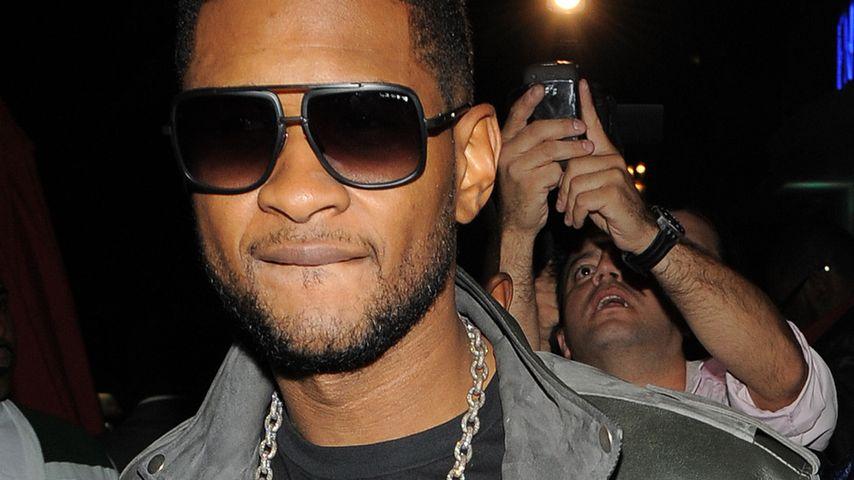 Der 11-jährige Stiefsohn von Usher ist tot