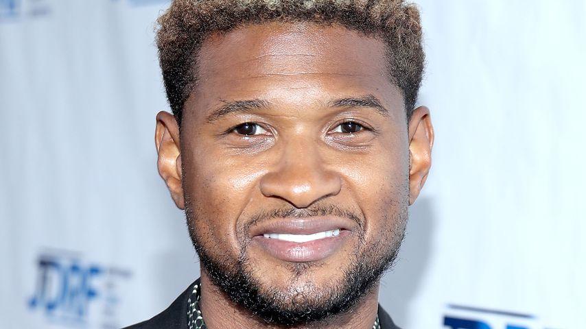 """""""One Love Manchester"""": Darum schwänzte Usher das Konzert!"""