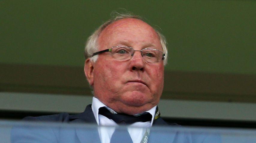 Uwe Seeler, 2012