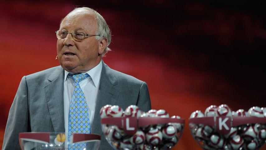 Uwe Seeler, 2009