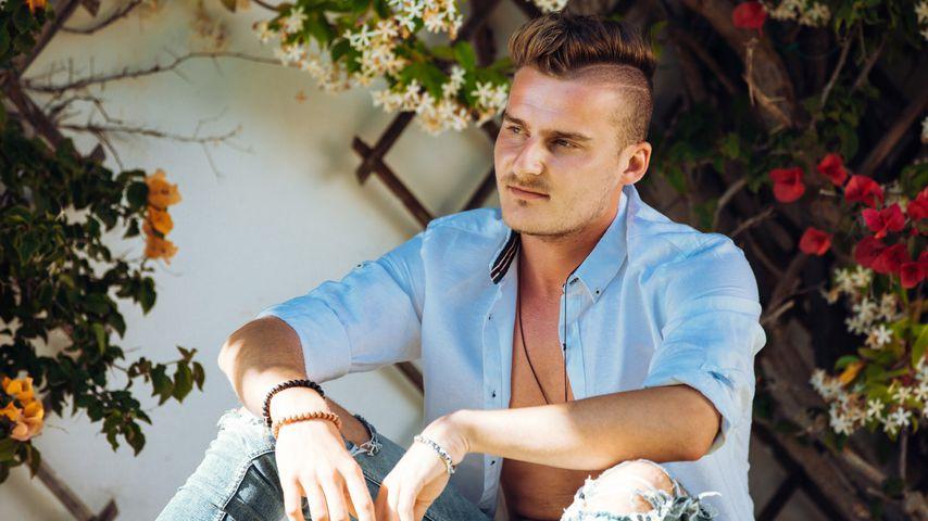 Nach Bachelorette-Aus: Jetzt spricht der verschmähte Vadim