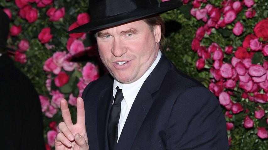 """Val Kilmer hofft auf """"Top Gun 2"""" und """"Heat""""-Sequel"""