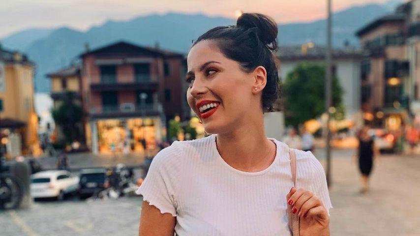 Valea Scalabrino, Schauspielerin
