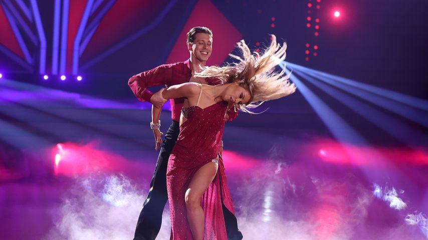 """Valentin Lusin und Valentin Lusin, """"Let's Dance""""-Teilnehmer 2021"""