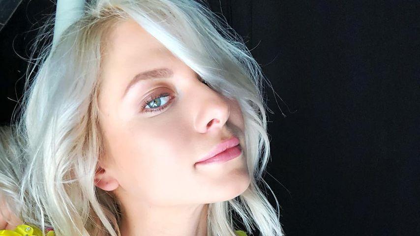 Valentina Pahde, GZSZ-Schauspielerin