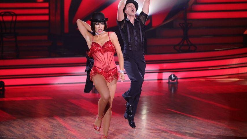 """Valentina Pahde fand Typveränderung für """"Let's Dance"""" cool"""