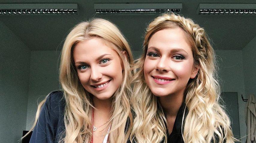 Zwillings-Zoff? Das nervt Valentina Pahde an Cheyenne