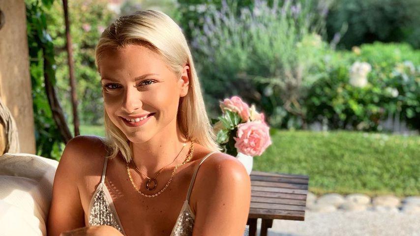 "Verstecktes Talent: Valentina Pahde singt ""Sunny""-Titelsong"