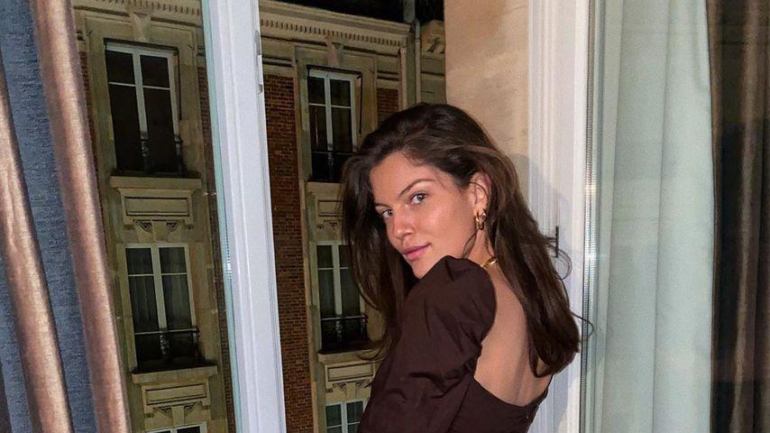 Vanessa Fuchs im Dezember 2019 in Paris