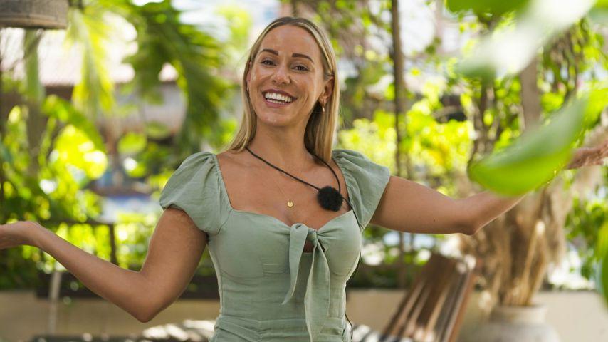 """Vanessa Mariposa bei """"Ex on the Beach"""""""