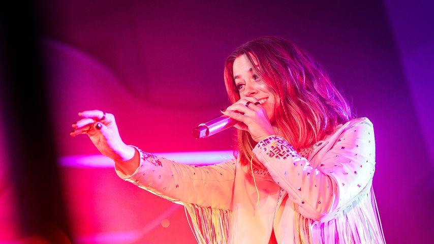 Vanessa Mai bringt #FreeESC-Song noch mal auf Spanisch raus