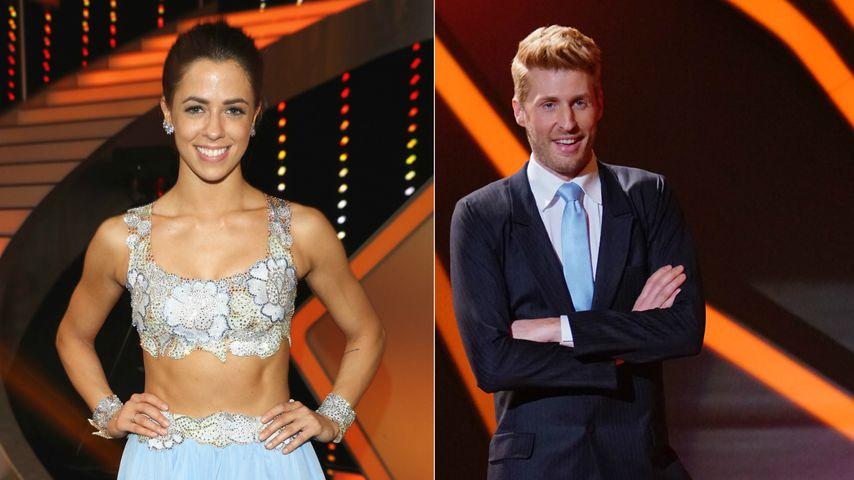 """Vanessa & Maximilian gemobbt? Das geht bei """"Let's Dance""""!"""