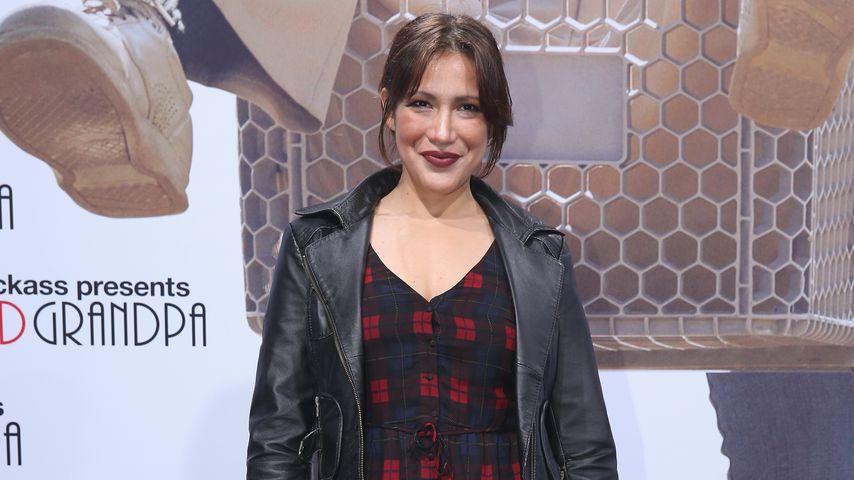 Vanessa Petruo im Oktober 2013