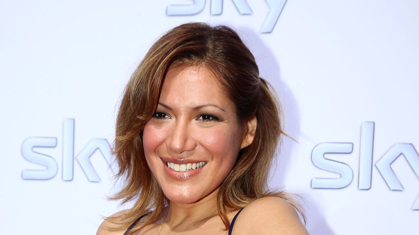 Gewusst? Ex-No-Angels-Star Vanessa Petruo ist verheiratet
