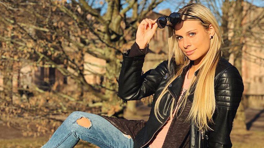 Vanessa Schmitt, Netz-Star