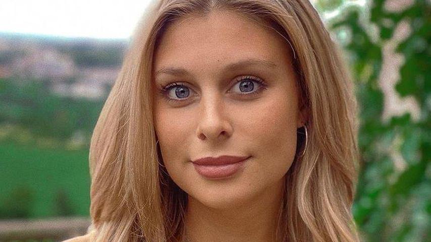 Vanessa Schmitt, Model