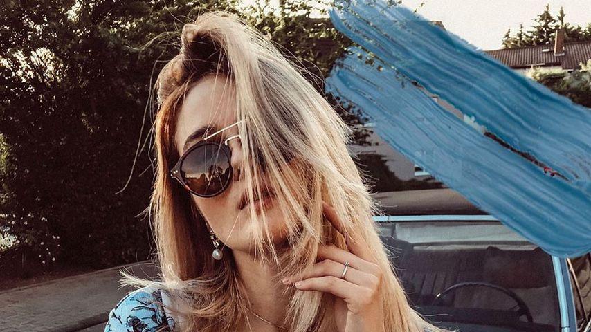 Ganz offiziell: Vanessa Stanat hat keinen GNTM-Account mehr