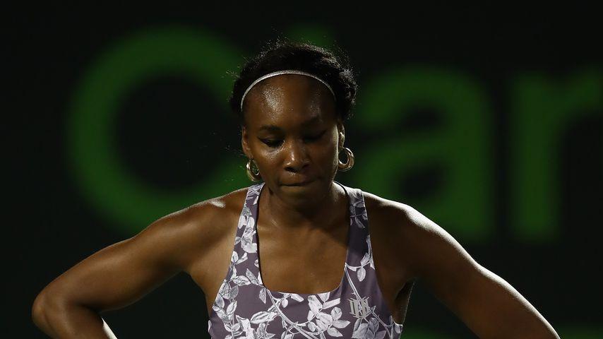 Venus Williams: Belastende Beweislage im Unfall-Drama