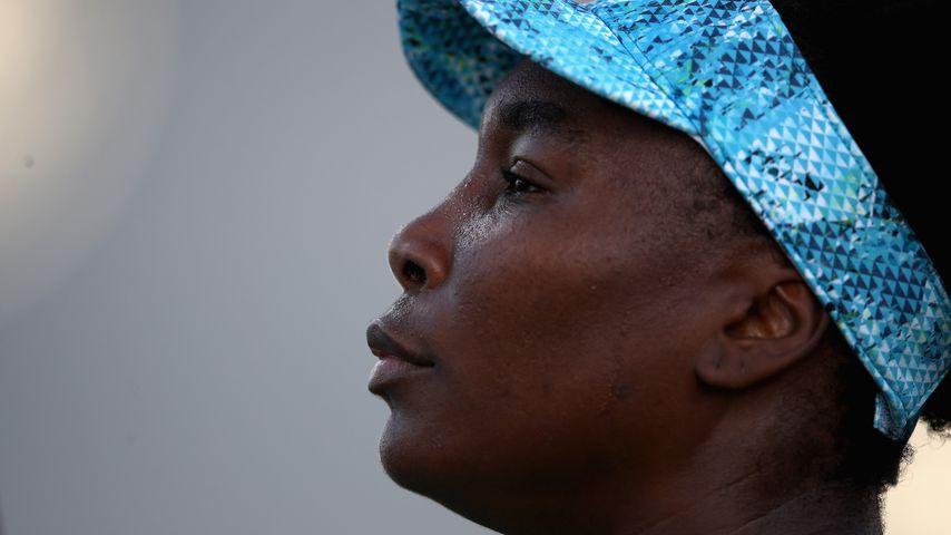 Nach tödlichem Crash: Klage gegen Venus Williams vom Tisch