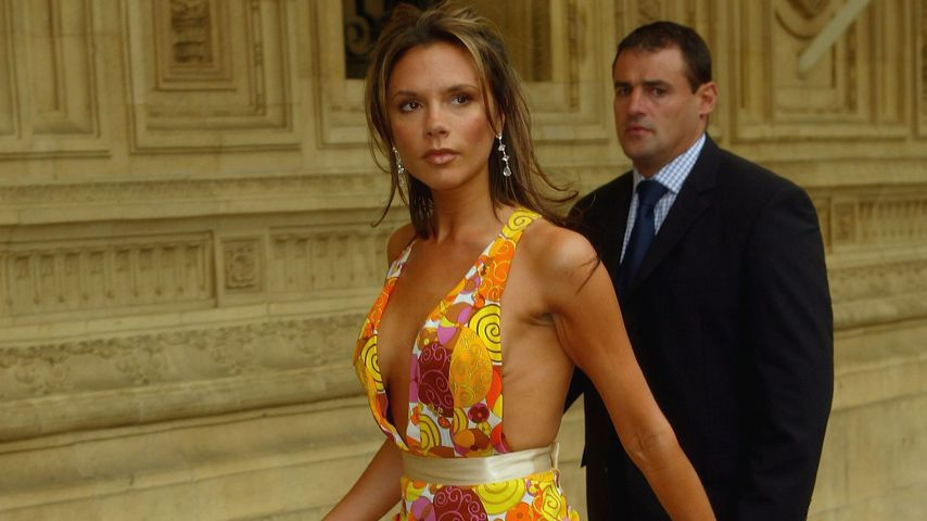 Victoria Beckham 2004