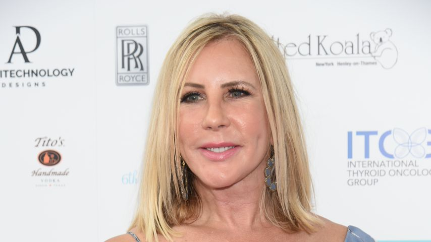 Vicki Gunvalson im Juli 2018