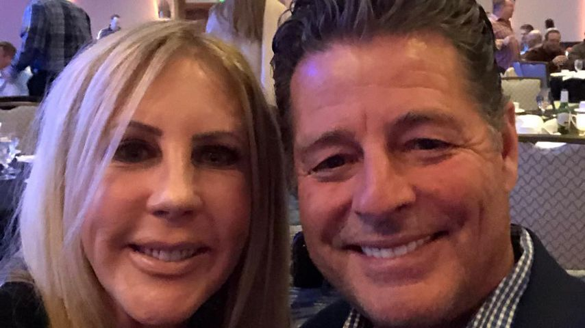 Vicki Gunvalson und Steve Lodge