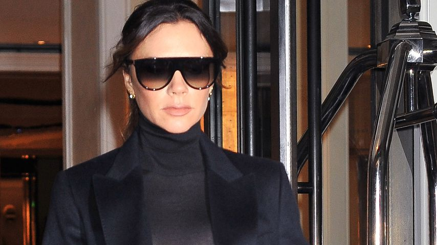 Victoria Beckham in New York, Januar 2019