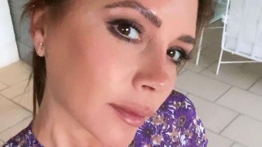 Victoria Beckham, 2020