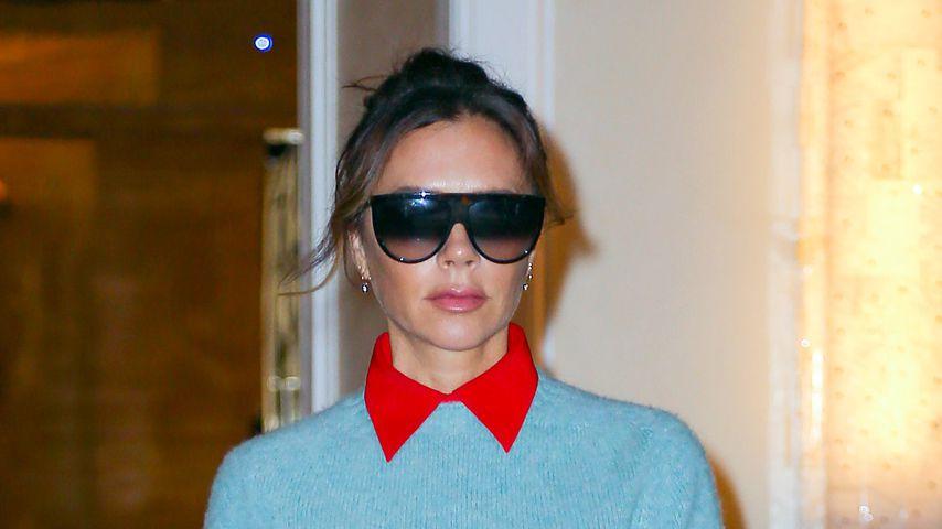 Victoria Beckham, Designerin