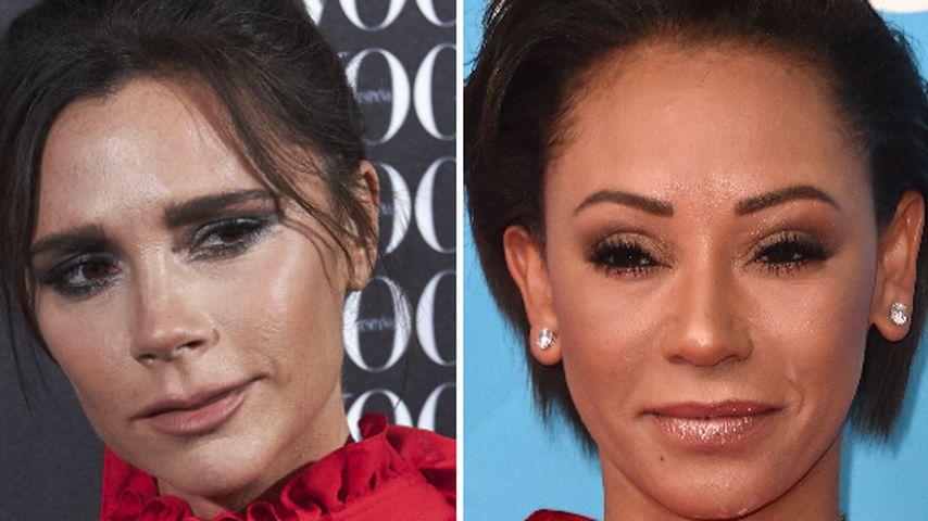 Vic will keine Spice Girls-Reunion: Mel B. soll Ruhe geben!