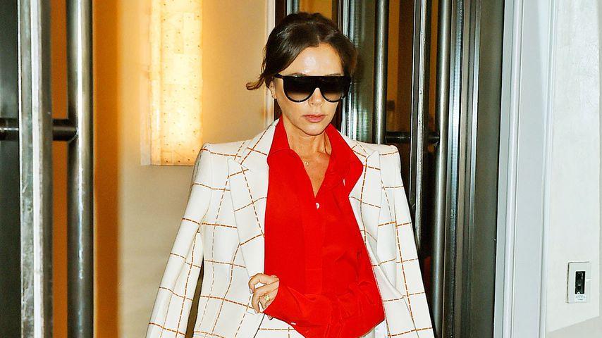 Victoria Beckham, Oktober 2019