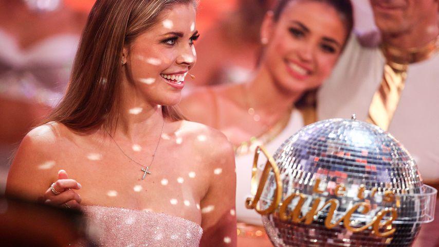 """Victoria Swarovski bei """"Let's Dance"""" 2018"""