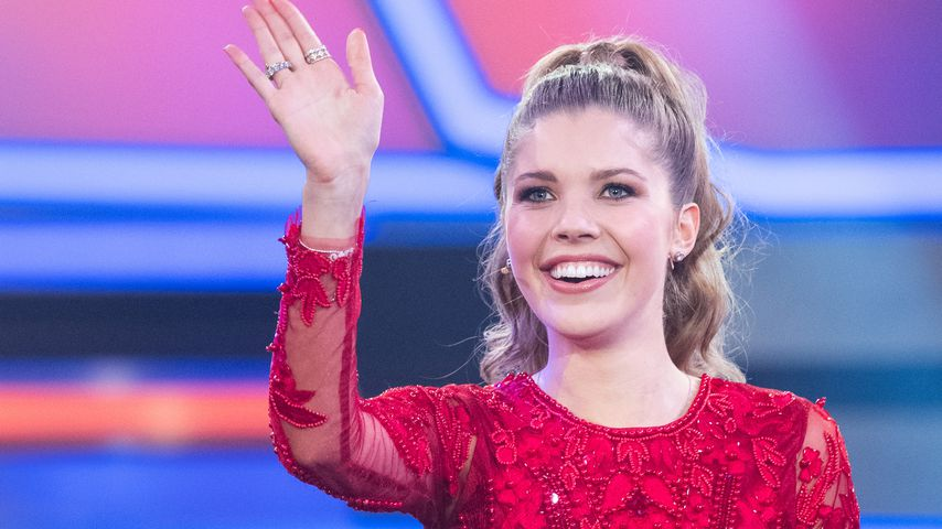 """Vicis erste """"Let's Dance""""-Staffel: Kommt sie 2019 zurück?"""