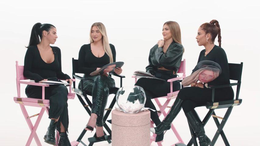 Kylie Jenner im BFF-Talk: Sie wird als Nächstes Mutter!