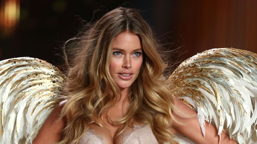 Doutzen Kroes: Kein Victoria's Secret-Engel mehr!