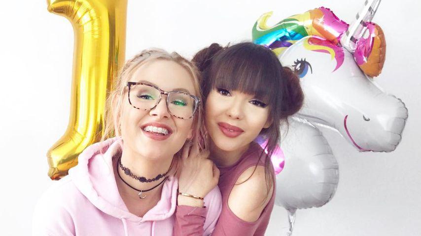 ViktoriaSarina: Sie haben Eltern für YouTube nicht gefragt!