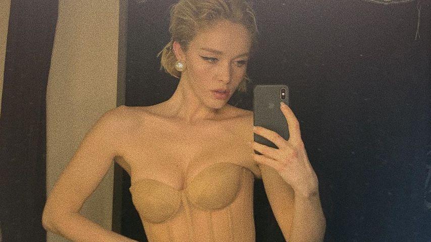 Viktoria Yarova, Model