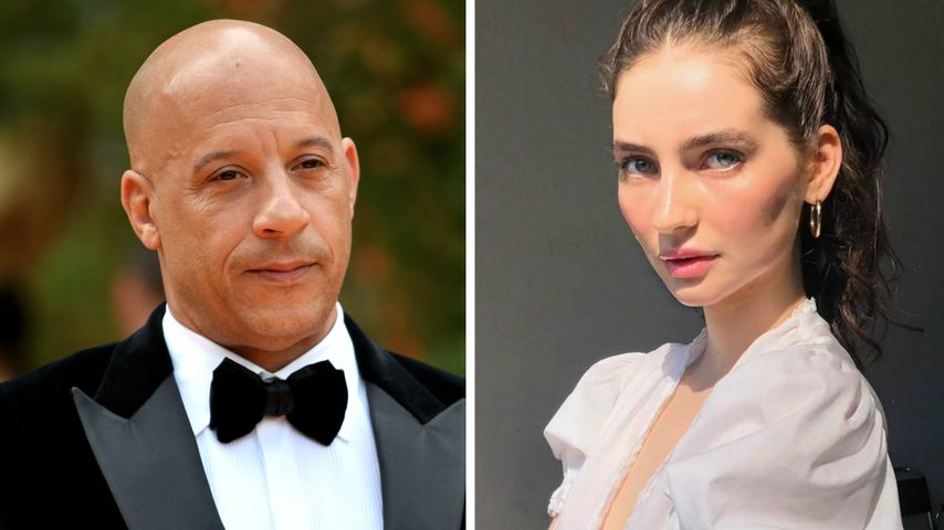 Vin Diesel gratuliert: Paul Walkers Tochter Meadow wird 21