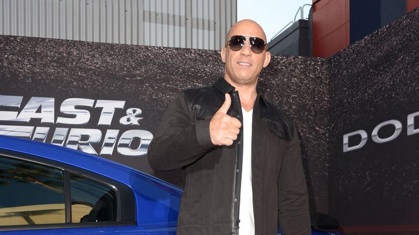 """""""Fast & Furious 9"""": Vin Diesel verrät, wann es losgeht!"""