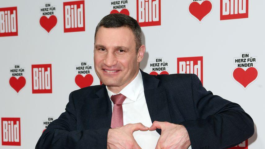 Vitali Klitschko, Politiker