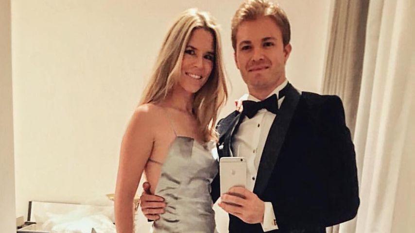 15 Jahre & Null Streit: Nico & Vivian Rosbergs Liebes-Wunder