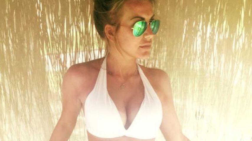 Sexy Body-Show: So heiß sind Vivien Koncas Kurven